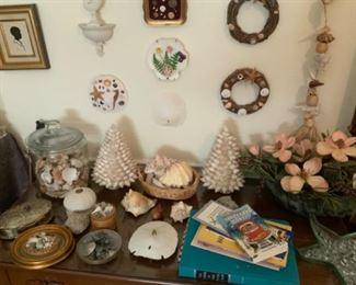 Seashell Motif Collection