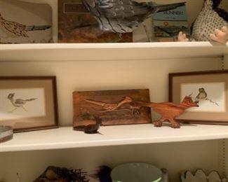 Roadrunner Collection