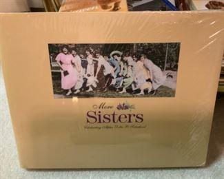 """More Sisters"" Celebrating Alpha Delta Pi Sisterhood"