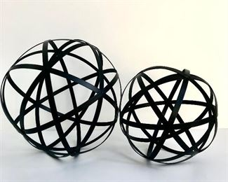 ELTE 2 METAL SPHERES Was $75 Now $50 Cyber Monday $35
