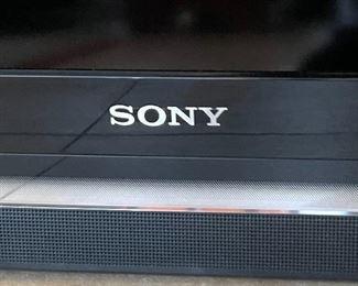 Sony Bravia 55in 1080p TV KDL-55V510034x53x5inHxWxD