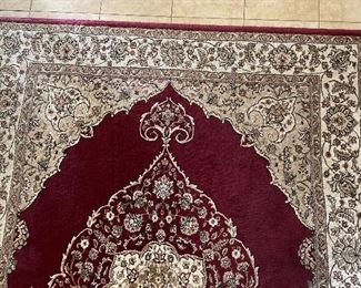 5x7 Alfrombra Area Rug