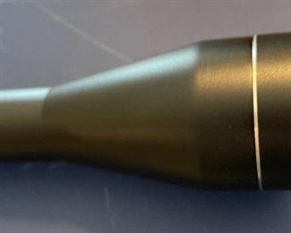 Tasco 3x9x40 Scope12 5/8in Long