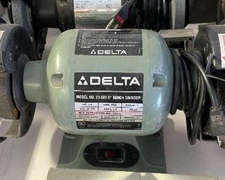 Delta 23-680 6in Bench Grinder