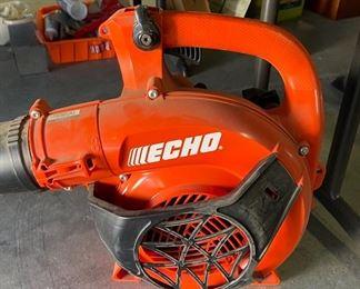 Echo PB-2520 Leaf Blower