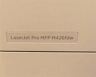 HP LaserJet Pro MFP M426fdw Printer