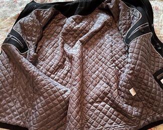 Calvin Klien Wool CoatXL