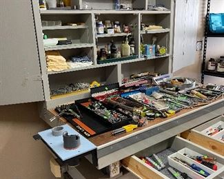Custom Work Table73x53x33HxWxD