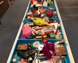 Lots of Misc. 50 cents Items