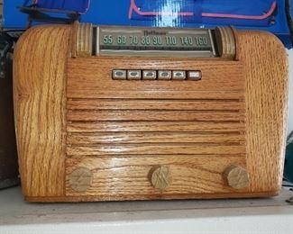 Hoffman Radio