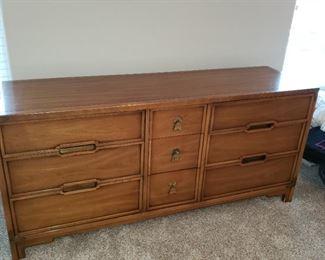 Drexel Mid-Century Credenza Dresser.