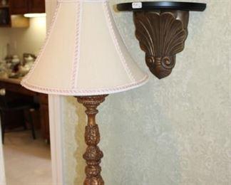 LAMP 2 OF 2