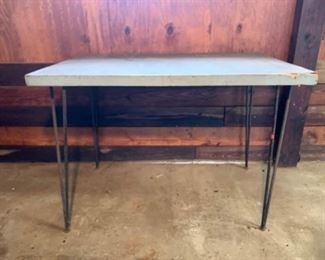 Garage Utility Table