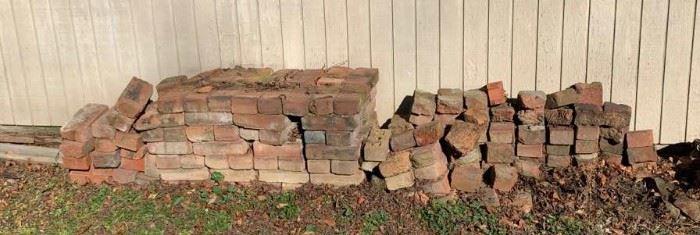 Sir Mix A Lot Red Clay Bricks