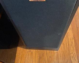 Klipsch Speakers #17185 $350 Pair