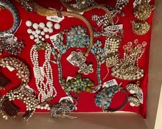 name brand costume jewelry