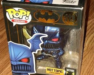 POP BATMAN