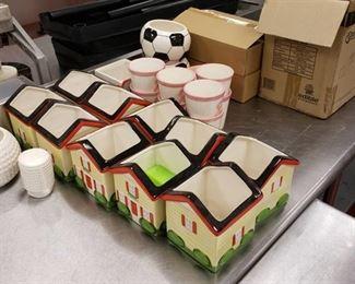Edible Arrangements fruit containers