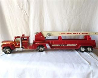Nylint Ladder Fire Engine