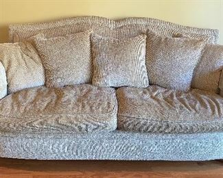 Lillian August Collection Sofa by Drexel Heritage