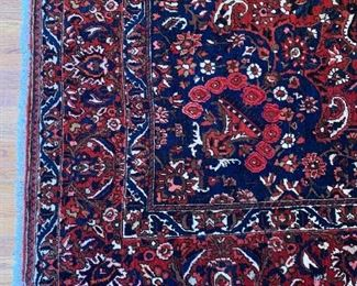 """Approx.17'7""""x10'1"""" Hand Woven Area Rug"""