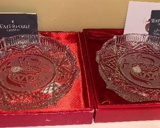 Waterford Crystal Songs of Christmas Collection
