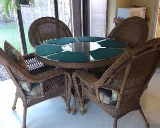 Beautiful Rattan furniture