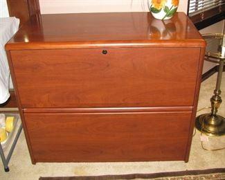 File folder drawers