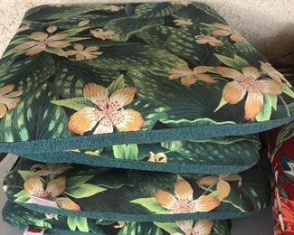 Cushions new