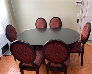 Contemorary Dining Set