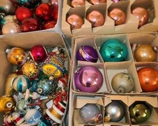 Ornament Collection