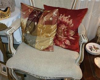 Armchair (2 Available)