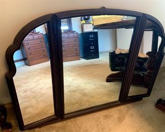 Mirror Only for Victorian Vanity!