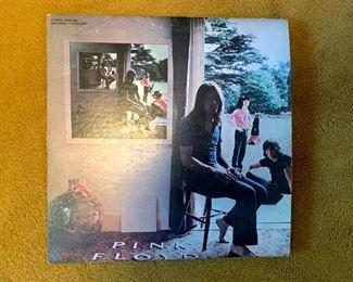 Pink Floyd LP Ummagumma!