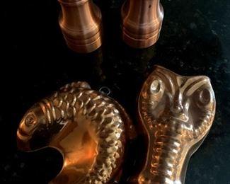 Copperware!