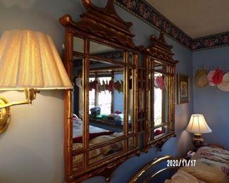 mirror, have king sleep number adjustable bed