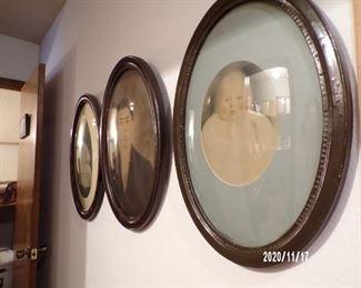 vintage frames, instant family