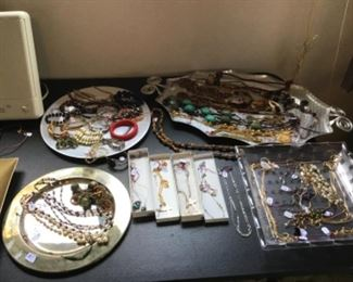 More Jewelry for you and as a gifts, pieces start at $3