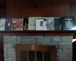 Retro Vinyl Steppenwolf, Chicago, Kansas, America, Elvis, and More Lennon