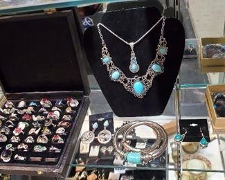Marked 925 Jewelry
