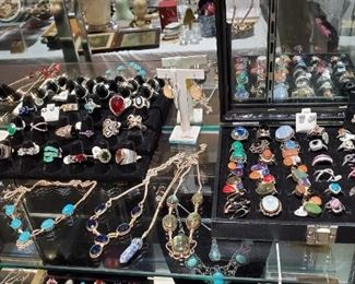 More Marked 925 Jewelry