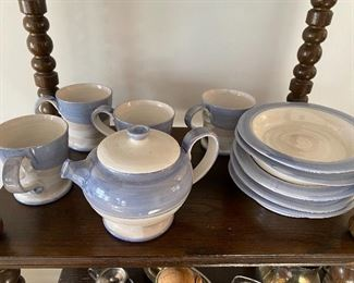 dinnerware, made in Italy