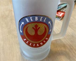 Star Wars Rebel Alliance mug