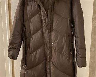 Cole Haan ladies' down coat, size S