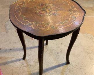 asha table
