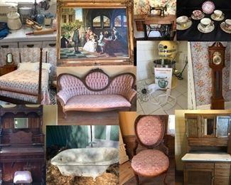 1 A Historic Calvert Collage