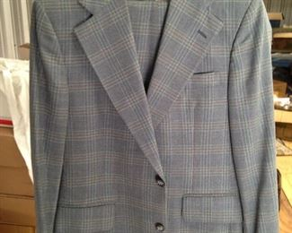 https://www.ebay.com/itm/114528608891	TL8038 Retro Men's Suite Maison Blanche New Orleans Johnny Carson Tailored		Buy-it-Now	 $20.00