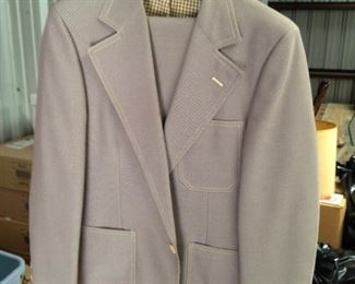 https://www.ebay.com/itm/124447851085	TL8040 Retro Men's Suite Maison Blanche New Orleans Johnny Carson Tailored		Buy-it-Now	 $20.00