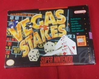 https://www.ebay.com/itm/124460954516	GN3043 SUPER NINTENDO ENTERTAINMENT SYSTEM GAME VEGAS STAKES IN BOX 		 Buy-IT-Now 	 $20.00