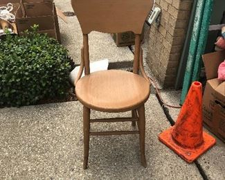https://www.ebay.com/itm/124337838487	LRM3997 Country Style Chair Pickup Only		 OBO 	 $25.00